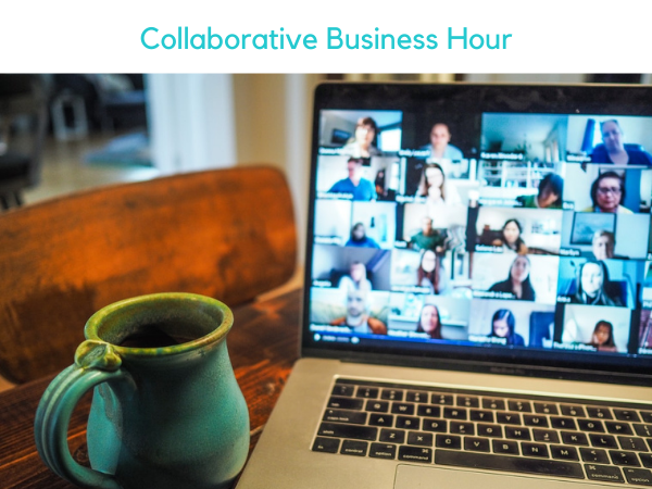 Collaborative business hour avontage