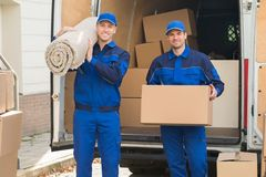 OFFERS General: Residential Moving Services