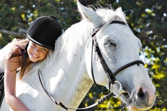 OFFERS General: Horseback Riding Lesson