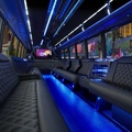OFFERS General: Party Bus For an Evening