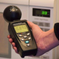 OFFERS General: EMF (Electro Magnetic Fields) Meter Readings
