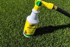 OFFERS General: Synthetic Turf Sanitizer and Deodorizer
