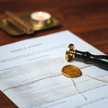 OFFERS General: Mobile Notary Public