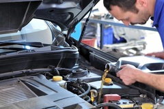 OFFERS General: Automotive care and maintenance consulting