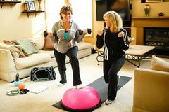OFFERS General: In-Home Personal Training