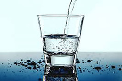 OFFERS General: Mineral Infused Alkaline Water