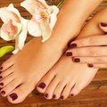 OFFERS General: Gel Manicure and Gel Pedicure