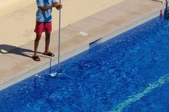 OFFERS General: Swimming Pool Compete Service
