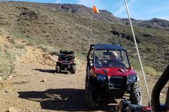 OFFERS General: Salome AZ Mining Tour