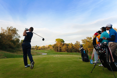 OFFERS General: Golf Tournament Evaluation