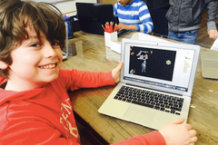 OFFERS General: Game Programming Classes