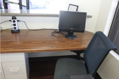 OFFERS General: Day Pass for Work Space