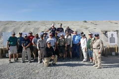 OFFERS General: Firearms Training Course