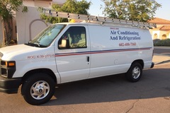OFFERS General: AC/Heating/Refrigeration Inspections