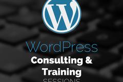 OFFERS General: WordPress Training