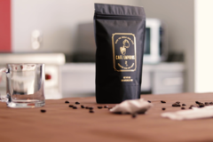 OFFERS w/ Shipping: Hand Drip Coffee Packs