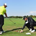 OFFERS General: 4 Pack of Golf Lessons