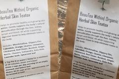 OFFERS General: BeauTea Hebal Skin loose Leaf Tea 1.2 oz