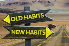 OFFERS General: Building Better Habits