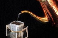 OFFERS General: Coffee Drip Pack (Custom Print)