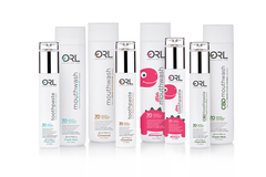 OFFERS General: 50% off - ORL Toothpaste & Mouthwash Combo