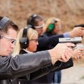 OFFERS General: 4 Day Firearm training Classes outside Vegas
