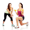 OFFERS General: IN-HOME FEMALE PERSONAL TRAINER OF 24 YEARS
