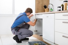 OFFERS General: Kitchen Cabinet Repairs
