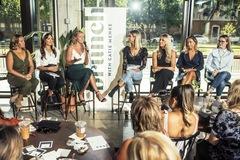Other: Brunch with Catie Menke: Networking + Feminine Power Worksho