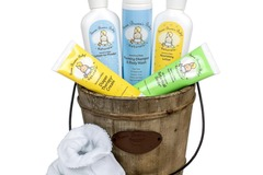 OFFERS w/ Shipping: Susan Brown's Baby ~ Gift Basket