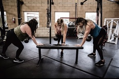 OFFERS General: 1 Month Small Group Training 2x/week