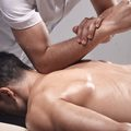 OFFERS General: 11 60 Minute Deep Tissue Session