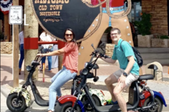 OFFERS General: 2-hour Scooter Ride in Old Town Scottsdale
