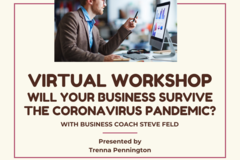 Other: VIRTUAL WORKSHOP- keep your business going