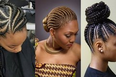 OFFERS General: Stylish African Hairstyles
