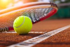 OFFERS General: Tennis Clinic for All Levels